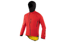 Mavic Inferno Jacket Men bright red